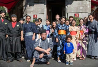 Hanami-Fest im Yooji's Josef