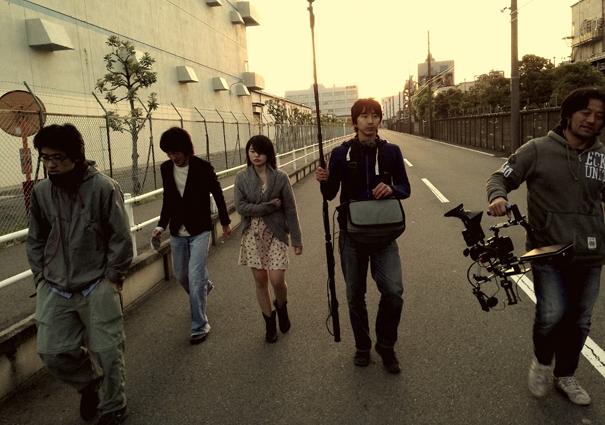 """Gewinne Tickets für das """"Ginmaku – Japanese Film Festival"""""""