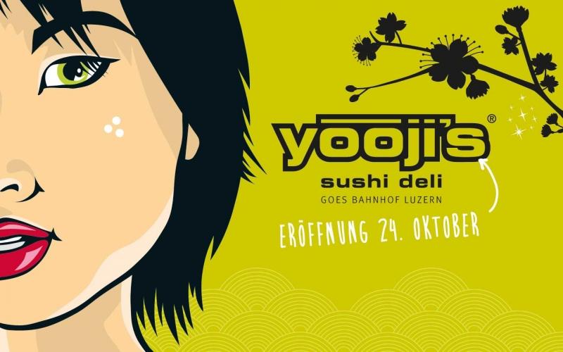 Yooji's zum 10ten