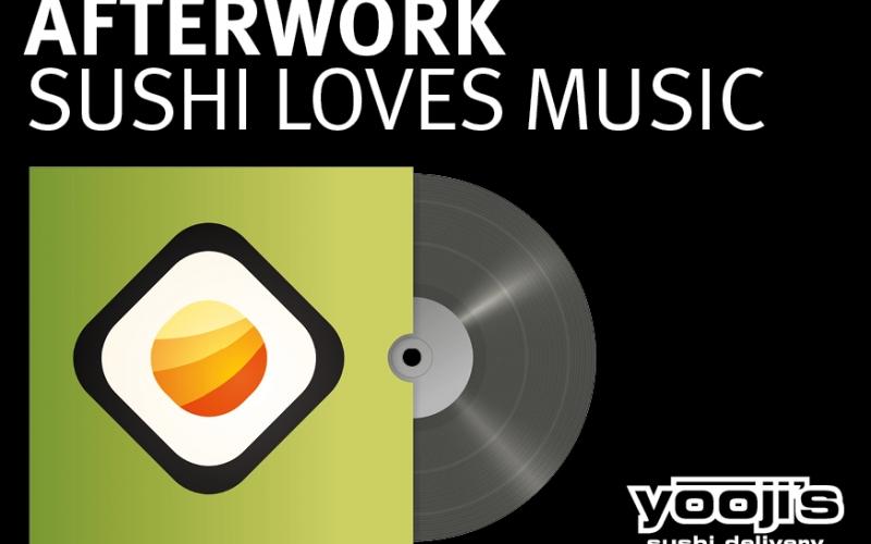 Aufgepasst liebe Sushi-Fans: Hier spielt die Musik