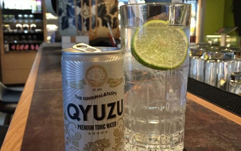 Qyuzu – die ultimative Erfrischung mit Potential zum In-Getränk