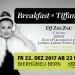 Breakfast at Tiffany's Party Bern