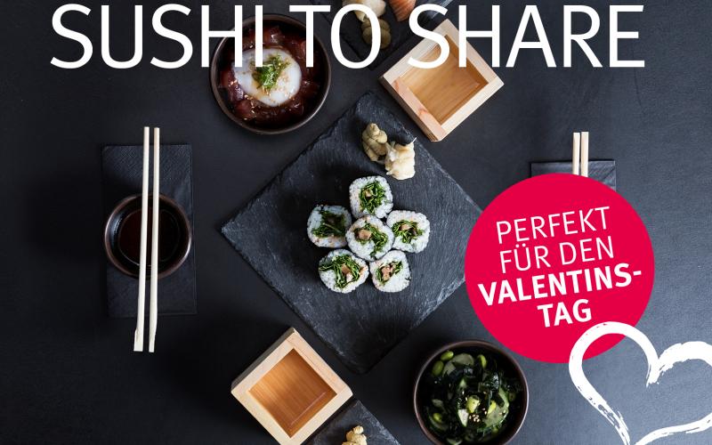 Valentinstag im Yooji's